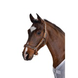 ObrázekEskadron Head Collar Dornschnalle Cl Sp Navy/White/Pap Cob