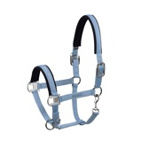 ObrázekEskadron Head Collar Dubble Pin Skyblue Full