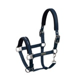 ObrázekEskadron Head Collar Dubble Pin Navy Cob