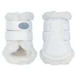 Image ofHarry's Horse Flextrainer Tiny leg protectors (Colour: white, Tailored horse: mini)