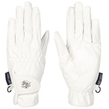 Image ofHarrys Horse Gloves TopGrip White S