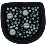 ObrázekHaukeschmidt Replacable Fasteners Magic Tack Black Mixed 0
