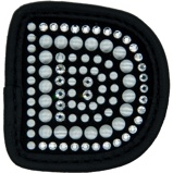 ObrázekHaukeschmidt Replacable Fasteners Magic Tack Black Square 0