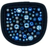 ObrázekHaukeschmidt Replacable Fasteners Magic Tack Navy Glamor 0