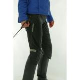 Abbildung vonRainlegs Regenbekleidung (Farbe: schwarz, Größe: L)