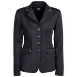Bild avHarrys Horse Riding Jacket Pirouette Navy 140
