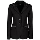 Bild avHarrys Horse Riding Jacket Pirouette Black S