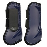 Image ofHarry's Horse Next tendon boots (Colour: dark blue, Tailored horse: pony)