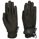 Image ofHarrys Horse Gloves Topgrip Black M