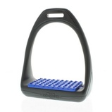 Bild avCompositi Stirrups Reflex Blue Adult