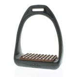 Bild avCompositi Stirrups Reflex Brown Adult