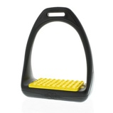 Bild avCompositi Stirrups Reflex Yellow Adult