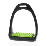 Bild avCompositi Stirrups Reflex Lightgreen Adult