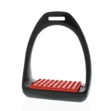 Bild avCompositi Stirrups Reflex Red Adult