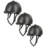 Imagem deAgradi Riding Helmet Econimo Black 58 61