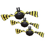 ObrázekJolly Ball Tug Insect Bumble Bee X X Large