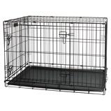 Bild avAgradi Classic Wire Crate 62x43,5x50cm