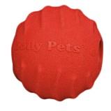 ObrázekJolly Ball Tuff Tosser Red 10cm