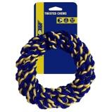 ObrázekAgradi Braided Rope Ring 17,5cm