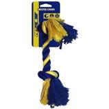Abbildung vonAgradi 2 knot Cotton Rope 30cm