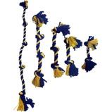 Abbildung vonAgradi 2 knot Cotton Rope 22cm