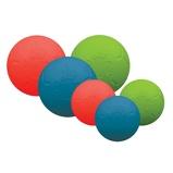 ObrázekJolly Ball Soccer Apple Green 15cm