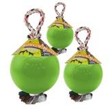 ObrázekJolly Ball Romp n Roll Green 15cm