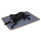 Bild avBodyguard Dog Blanket Grey 120x80cm