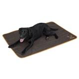 Bild avBodyguard Dog Blanket Brown 120x80cm