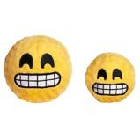 Abbildung vonFabdog Faball Grin Emoji M