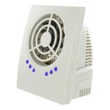Abbildung vonAgradi Inzzzector 2 Led Uv + Fan 10x12,5x6,5cm