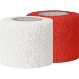Image ofAgradi Bandage Animal Pet Profi Bandage animal Red 5cm