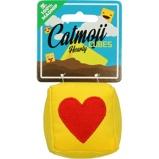 Abbildung vonAgradi Emoij Cat Cube Hearty 7cm