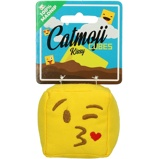 Abbildung vonAgradi Emoij Cat Cube Kissy 7cm