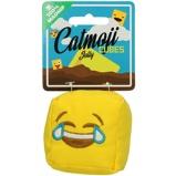 Abbildung vonAgradi Emoij Cat Cube Jolly 7cm