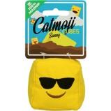 Abbildung vonAgradi Emoij Cat Cube Sunny 7cm