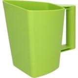 Imagem deAgradi Feed Scoop Plus Bucket Model Green 19,5x15x19cm