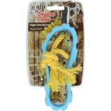 ObrázekAll For Paws Doggie's Chew Flip Flop Mooow Cow 16cm