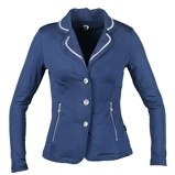 ObrázekHorka L riding Jacket Dynamic Blue S