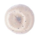 Image deHorka Filet Cheveux Diamond Blanc