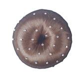 Image deHorka Filet Cheveux Diamond Noir