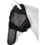 ObrázekHorka Anti Fly Mask Soft Mesh Black Cob