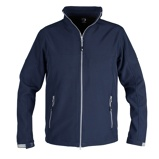 ObrázekHorka Action Softshell Jacket Unisex Blue 128