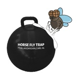 Image ofHorse Fly Trap Ball black