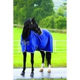 Image ofRambo by Horseware Rambo Cosy Fleece Navy/beige 115/165