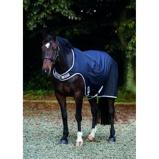 Image ofAmigo by Horseware Amigo Walker 200g Black/silver S