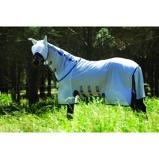 ObrázekAmigo by Horseware Bug Buster Silver & Navy 145/198