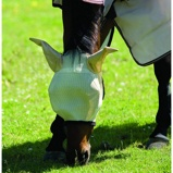 ObrázekAmigo by Horseware Fly Mask Brown Cob