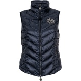 ObrázekImperial Riding Bodywarmer Obsessed Navy 164