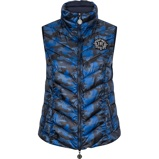 ObrázekImperial Riding Bodywarmer Obsessed Navy Royal Blue L